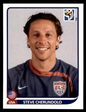 Panini World Cup 2010 - Steve Cherundolo USA No. 205