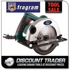 """Fragram 185mm 7-1/4"""" 1200W Circular Saw P1628"""