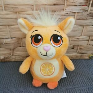 Russ Ollie Orange Scented Plush Toy Collectable