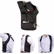 Cool Hidden Underarm Sports Pocket Portable Tactical Shoulder Wallet Phone Bag