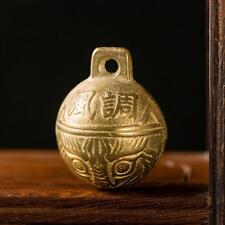 37mm Hot varieties excellent Chinese Tibetan bell Charming Great Gift Newest HOT