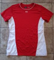 WOMEN'S LARGE UNDER ARMOUR HEAT GEAR TOP
