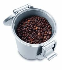 Vacuum Sealed Coffee Bean Air Tight Container Storage Seal Dry Canister Kitchen