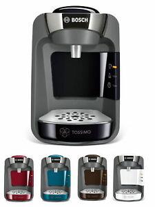 Bosch TASSIMO SUNY + 20 EUR Gutscheine* Heißgetränkemaschine Kaffeemaschine