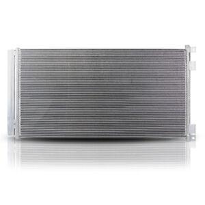 Condenser AC Fits Mini Cooper & Cooper Paceman 2011-2014 2015 (OEM: 64539228607)