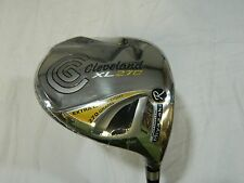 New Cleveland Launcher XL 270 12* Draw Driver Miyazaki 39R Regular flex Graphite