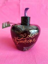 Lolita lempicka eau de minuit pacificcreation  100ml neuf  édition limitée
