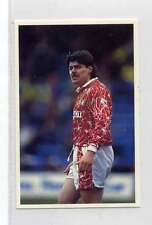 (Jn045-100) RARE,Q.O.S Who Am I ,Mick Quinn ,Football, 1994 MINT