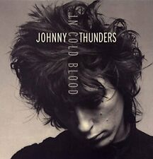 Johnny Thunders - In Cold Blood [7 VINYL]