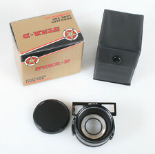 OLYMPUS AFL WIDE ANGLE LENS NEW IN BOX