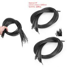 20x Bumper Special Electrode PP Plastic Welding Rods For Welder Gun/Welding Tool