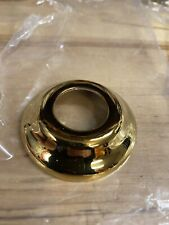 Perlick Beer Faucet Shank Flange 307-14Tf - Brass. Oem Part. Great Price 16 Pcs
