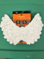 Glittery Angel Wings Harness Dog Halloween Costume Detachable Wings NWT Medium m