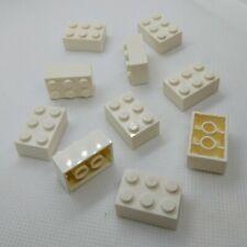 Lego 3003 Briques 12 pièces base Pierres 2x2 Noir 704