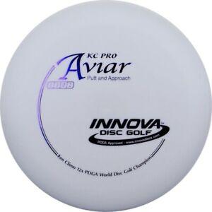 NEW Innova Disc Golf KC-Pro Aviar **Choose Weight/Color**