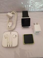 Lot of Two Apple iPod Nano 6th Gen. A1366 8GB Each One