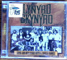 LYNYRD SKYNYRD Super Jam w Dickie Betts & Charlie Daniels CD (2016) NEW & SEALED