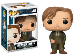 Pop! Movies: Harry Potter - Remus Lupin #45