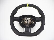 _ Lenrad FORD Focus II mk2 ST RS Flat bottom Abgeflacht Thumbs Wheel Volant