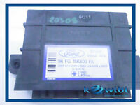 Computer ECU Steuergerät  Control 96FG15K600FA 5WK4 574 Warranty Garantie