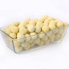 10pcs Aquarium Porous Ceramic filter media Net Bag- Biological ball fish tankBBU