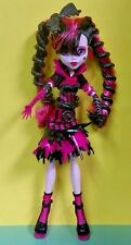 Monster High sweet screams Draculaura Collectors Target Exclusive Rare MH Doll