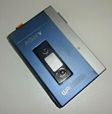 Sony, Walkman TPS-L2 [ Cassette player only ] Serial No: 191320