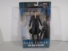 2017 DIAMOND SELECT TOYS--THE DARK TOWER MOVIE--THE MAN IN BLACK FIGURE (NEW)