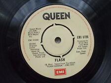 Queen - Flash / Football Fight - U.K 45 - EMI 5126