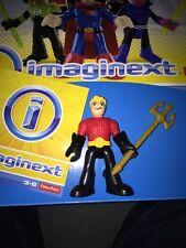 Fisher Price Imaginext DC Super Friends Blind Bag Series 2 Aquaman Emperor
