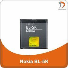 NOKIA BL-5K Originale Batterie Battery Batterij 701, N85, N86 8MP, Oro, X7-00