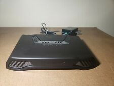Amped Wireless TITAN-EX, High Power AC1900 Wi-Fi Range Extender Router UNTESTED
