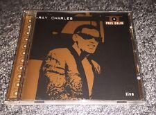 Ray Charles - Remixed