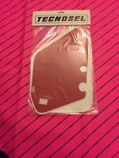 TECNOSEL nos Genuino Fondos Placas Placas YZ 125 250 1989 1990