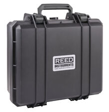 """REED R8890 Deluxe Hard Carrying Case, 15.7 x 12.6 x 6.7"""""""