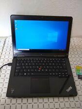"""LENOVO THINKPAD YOGA 12 500GB 8GB I5-4210U 1,70/2,40GHz 12,5"""" FHD WINDOWS 10"""