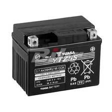 Batería Yuasa YTZ5S Combipack (con electrolito)