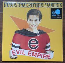 Rage Against The Machine - Evil Empire LP [Vinyl New] Ltd 180gm +mp3 Sony Legacy