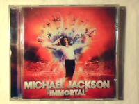 MICHAEL JACKSON Immortal cd