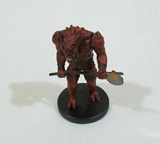 Star Wars - MASSASSI SITH MUTANT  #14 (Champions of the Force - HTF with CARD!!)