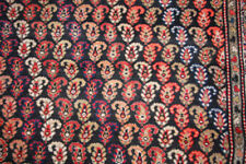 Rectangle Persian 1940-1969 Antique Carpets & Rugs