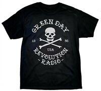 Unofficial Green Day T-Shirt The Hella Mega Tour 2020 T Shirt - REVOLUTION RADIO