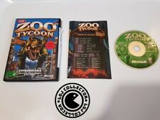 Zoo tycoon dinausaur digs - PC - FR