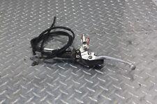 06 Yamaha Yz450f Percha de Embrague con Palanca y Cables
