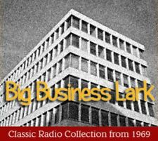The Big Business Lark 10 Old Time Radio Shows MP 3 CD