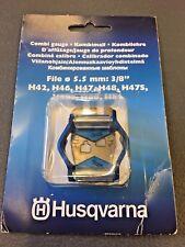 Husqvarna Tronçonneuse Filing guide jauge profondeur Multitool Outil 3/8 1.5 mm H42 5052435-01