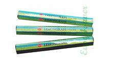 Hem incenso citronella bastoni confezione da 3 Bastoncini (60) - 001428