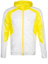 Duck and Cover Mens BOLT Waterproof/Track Outer jacket  XXL-   NWT - Offwhite