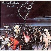 Black Sabbath - Live Evil (Live Recording, 1996)