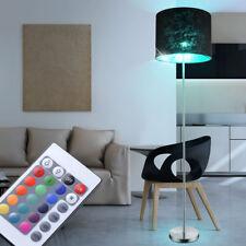 LED RVB Plafonniers intensité variable Chambre à coucher télécommande